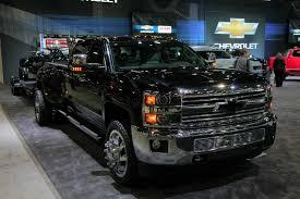 chevy concept truck chevrolet silverado concepts bow at 2015 sema show