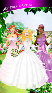 Wedding Dress Up Games For Girls Bride Dress Up Games Free App Download Android Freeware