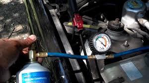 car ac not cold self service volvo 960 s90 v90 auto repair