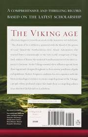 the vikings a history robert ferguson 9780143118015 amazon com