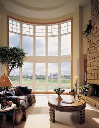 window ideas larsen construction bow window