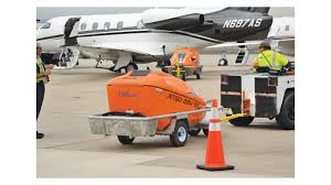 airport business aircraft maintenance technology ground support