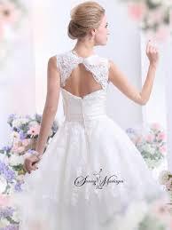 cr ateur robe de mari e de mariee courte createur