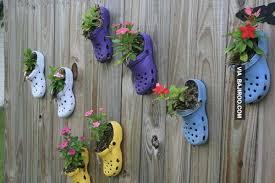 12 wacky and wonderful garden decorations hometalk