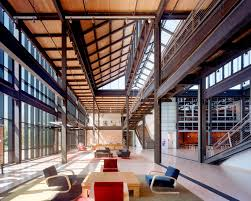 Completely Open Floor Plans by When One Size Does Not Fit All Rethinking The Open Office Archdaily