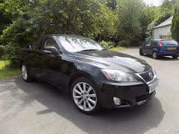 lexus glasgow parts used 2009 lexus is 220d se i for sale in gwent pistonheads
