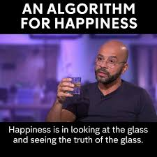 Happiness Meme - channel 4 news happiness is not about what the world