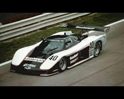 imsa corvette chevrolet corvette imsa gtp 1985 1988 corvette racing