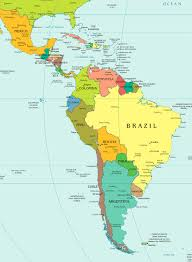 Illinois On Map by People Can U0027t Identify Latin American Countries On A Map Video