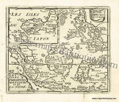 Map Southeast Asia by Antique Map Southeast Asia Japan 1725 Maps Of Australia The