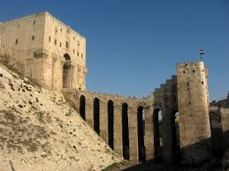 Monuments Amp Archaeological Sites Heritage For Peace by The Ancient City Of Bosra Syria The Ancient City Of Bosra Is
