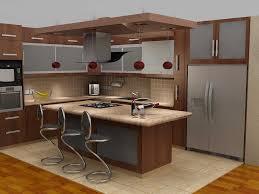 Space Saving Appliances Small Kitchens White Small Kitchen Countertops With Single Wall Kitchens Space