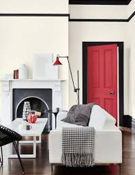 Chaise Design Noir Et Blanc by