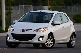 small mazda car mazda2 news and information autoblog