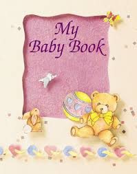 baby book my baby book