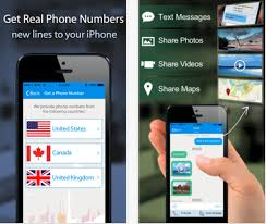 Vanity Number Generator 25 Android And Iphone Apps To Add A Second Phone Number For