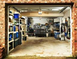 se elatar com design garage organization