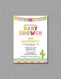 product search mexican baby shower catch my