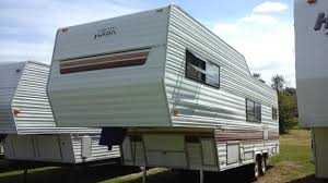 fleetwood wilderness yukon rvs for sale