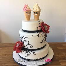 wedding cake edinburgh wedding cakes edinburgh by toots sweet