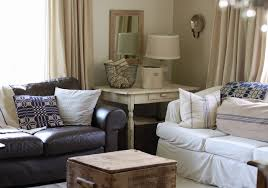 leather sofa living room small sofas for small living rooms great tips and ideas on how to