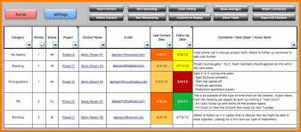 Project Management Templates Excel 8 Excel Project Management Template Resume Reference