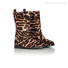 womens boots size 12 5 lanvin womens boots leopard print boots size 12 12 5 ruth