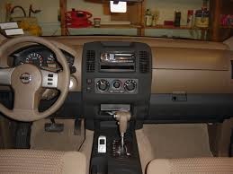 nissan frontier interior dash color nissan frontier forum
