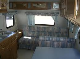 wilderness travel trailer floor plan 1995 fleetwood wilderness 19le travel trailer phoenix az little