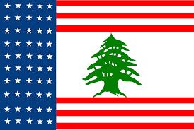 Pine Tree Flag How Lebanon Is Being U201camericanized U201d U2013 Men Aribo U2013 من أريبو