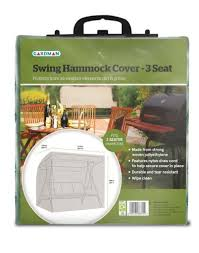 hammock cover 3 seater
