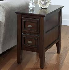 side table coffee table asian solid mango wood bedside table
