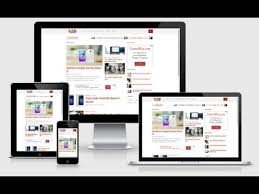 seo friendly fast loading and responsive blogger template youtube