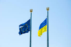 Flag Of The European Union Historian Yaroslav Hrytsak Ukraine Will Not Be Broken But