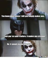 Smartass Memes - don t be a smart ass batman by tadej hrovat meme center