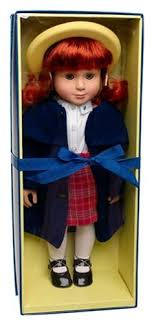 madeline doll 18 inch retired toys