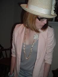 light pink blazer forever 21 shorts fashion nerdom