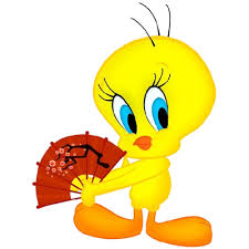 tweety pie clipart free tweety pie clipart