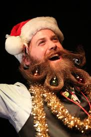 beard ornaments and millennial gift ideas season s strangest best