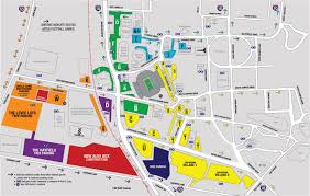 Chicago Parking Zone Map by Lsu Football News July 2008