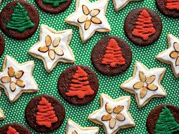 right way make and freeze christmas cookies southern living