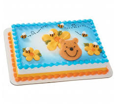 winnie the pooh cake topper 14 adorable new winnie the pooh cake toppers for showers and