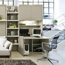 Small Desk Solutions Desks For Small Spaces Solution For The Narrow Home Dalcoworld