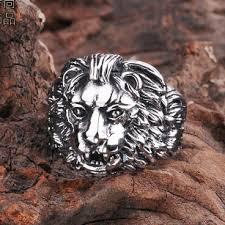 aliexpress buy men jewelry high quality 2014 new aliexpress buy high quality vintage animal lion