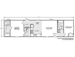 old mobile home floor plans collection of 1999 fleetwood mobile home floor plan 28 images