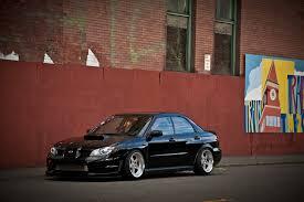 subaru sti 2011 stance image subaru impreza sti stance black side automobile