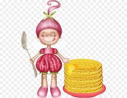 cuisine amour doll strawberry shortcake je cuisine avec amour clip crepe png