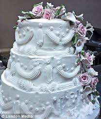 wedding cake disasters 20 awful wedding cake disasters that would make any newly weds cringe