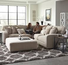 Corner Sectional Sofa Jackson Furniture Serena Corner Sectional Sofa Wayside Furniture