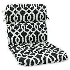 Patio Furniture Sets Under 500 by Amazon Com Pillow Perfect Outdoor New Geo Rounded Corners Chair